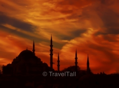 Istanbulred