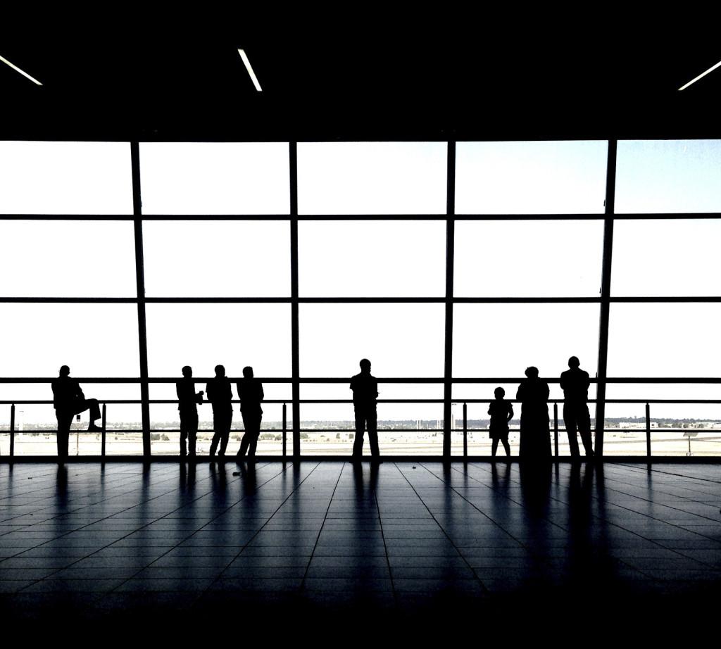 Johannesburg's OR Tambo Airport