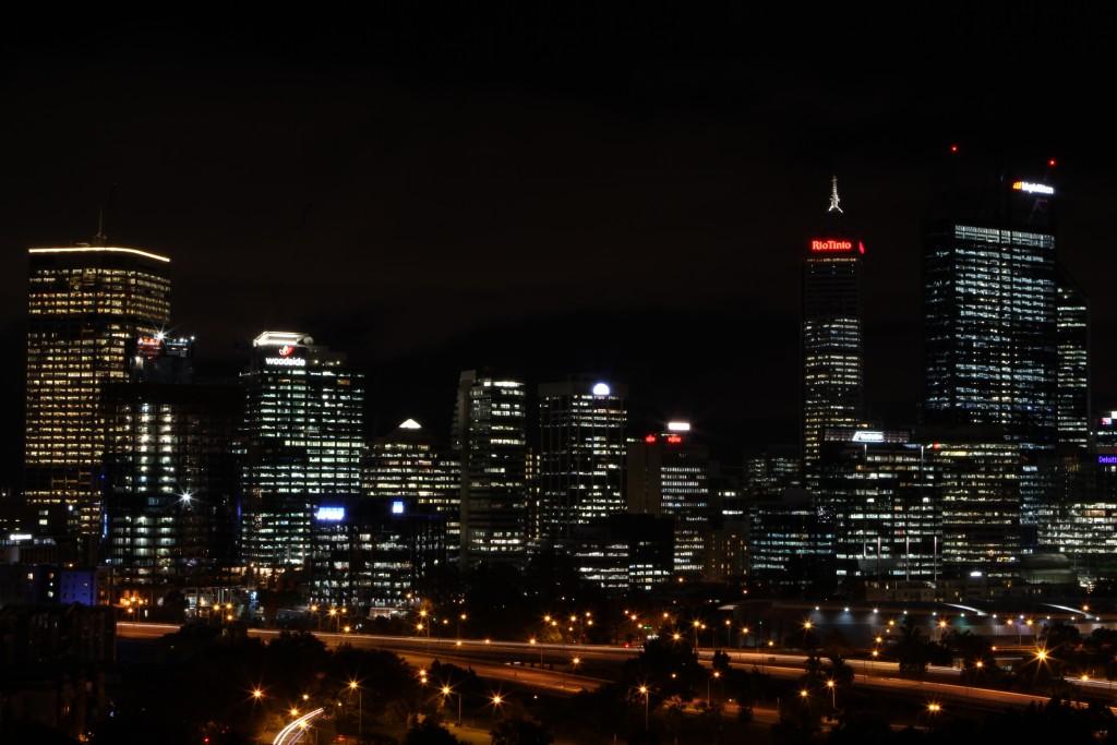 Kings Park, Perth.